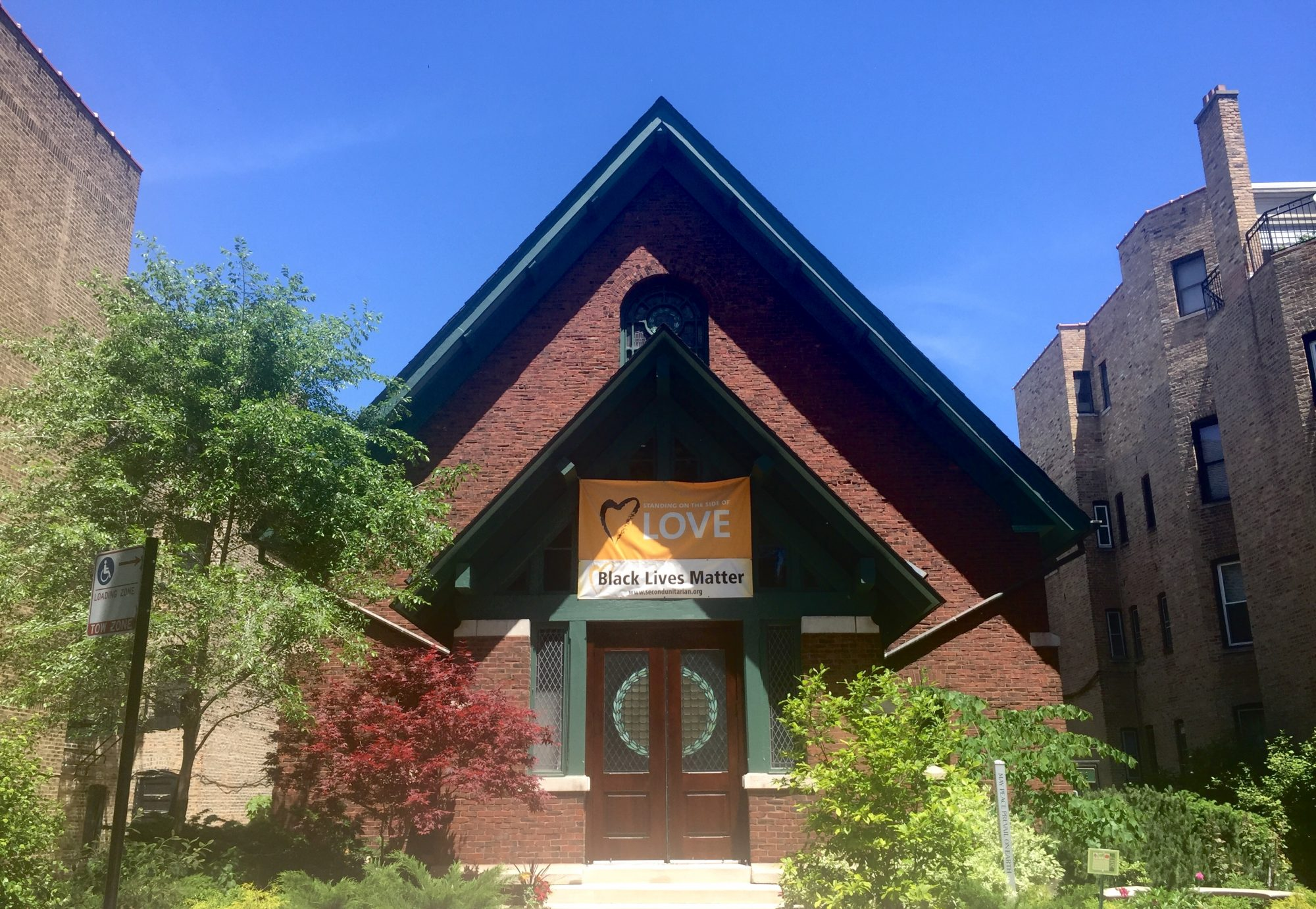Welcome to Second Unitarian Church! - Second Unitarian
